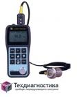 Ультразвуковой толщиномер ТТ340